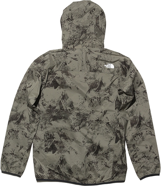 THE NORTH FACE Novelty Swallowtail Vent Hoodie 2020SS