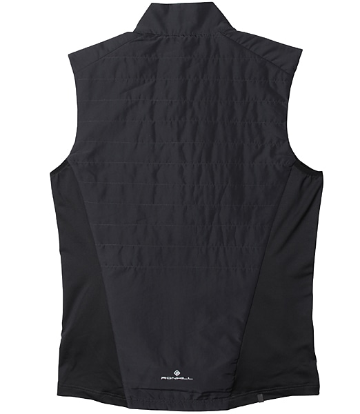 RONHILL Stride Winter Gilet 2018FW
