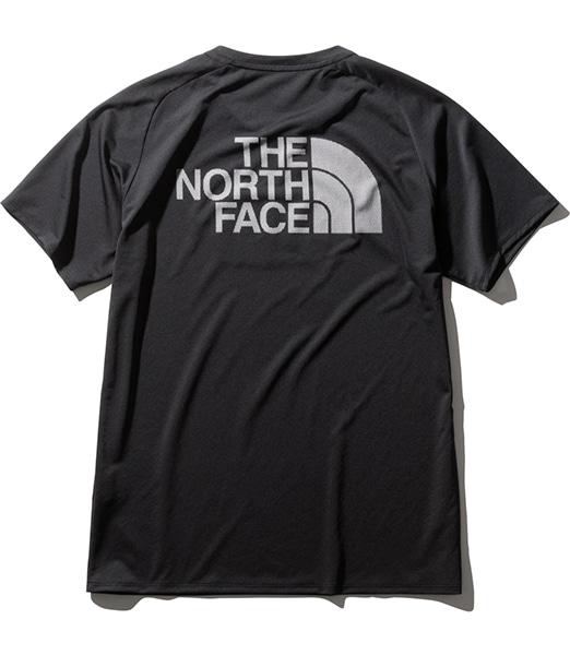 THE NORTH FACE S/S Ampere Crew 2020SS