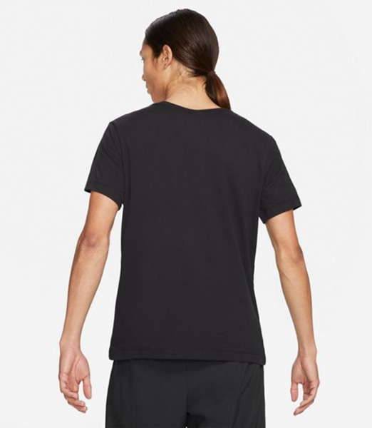 NIKE DRI-FIT Trail Short Sleeve T-Shirts