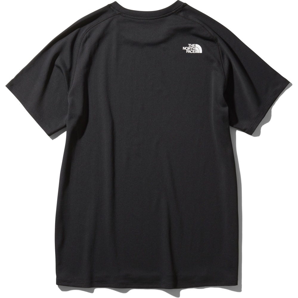 THE NORTH FACE S/S GTD Logo Crew 2020SS