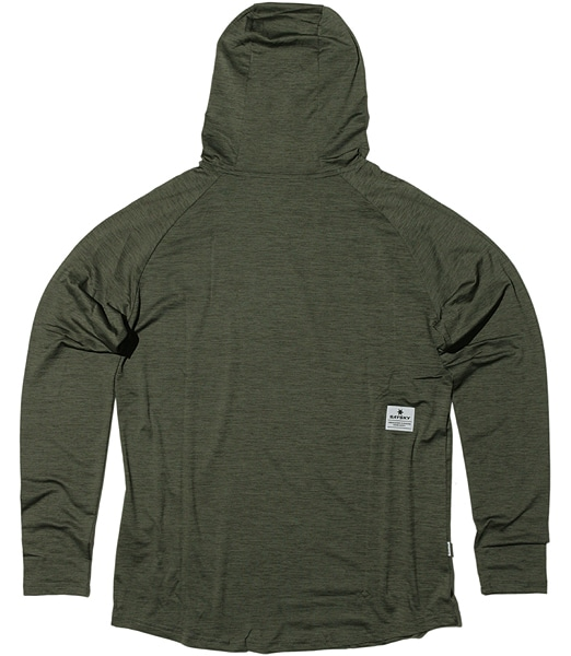 SAYSKY Hooded Pace LS