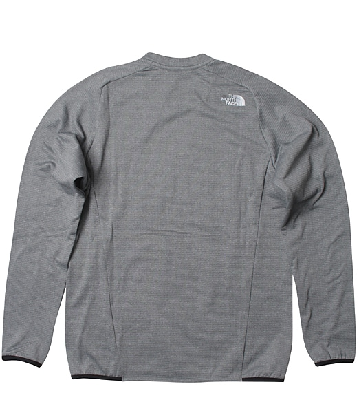 THE NORTH FACE L/S Thermal Versa Grid Crew