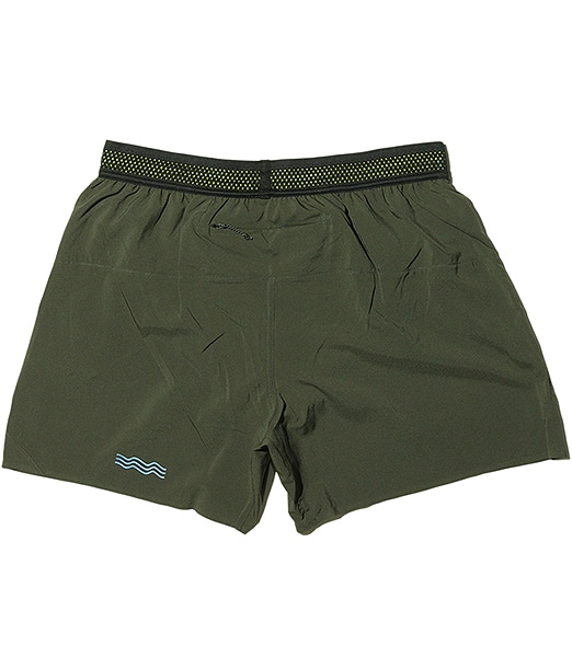 "JANJI 5"" AFO Middle Short"