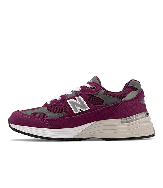 NEW BALANCE M992 【Made in USA】