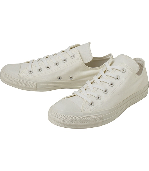 CONVERSE All Star 100 Whiteplus Ox