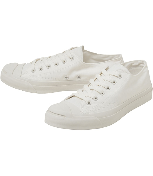 CONVERSE Jack Purcell Whiteplus RH