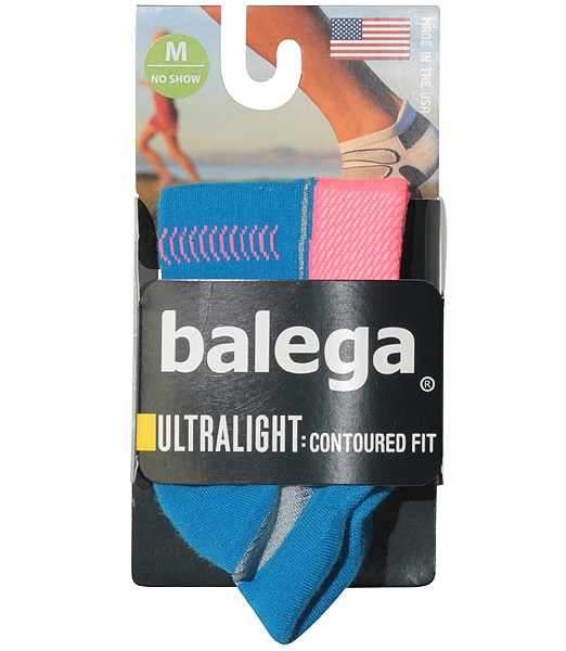 BALEGA Ultralight No Show 2020SS