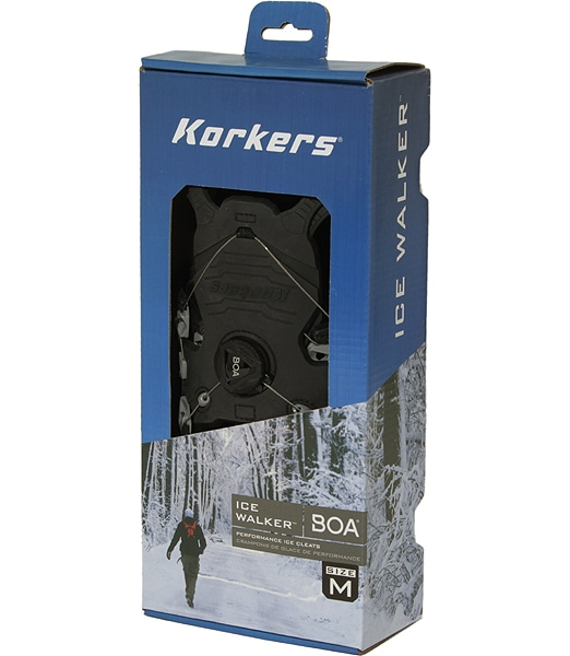 KORKERS Ice Walker