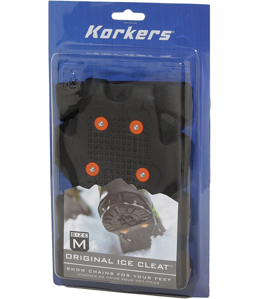KORKERS Ice Cleats