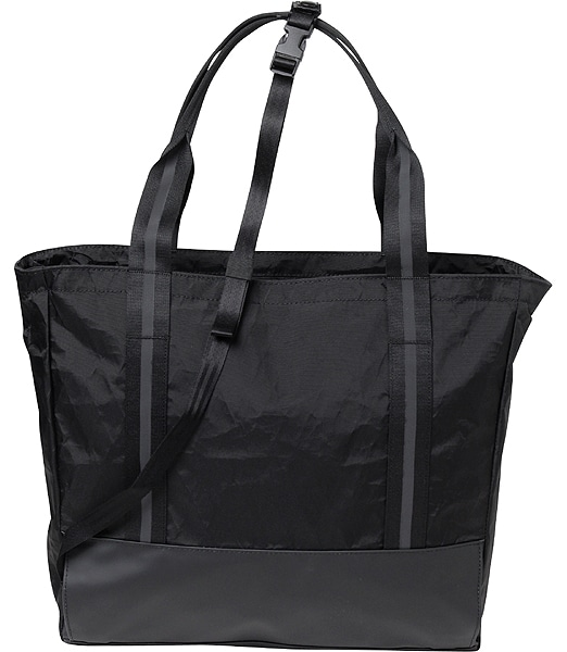 CHROME Civvy Messenger Tote