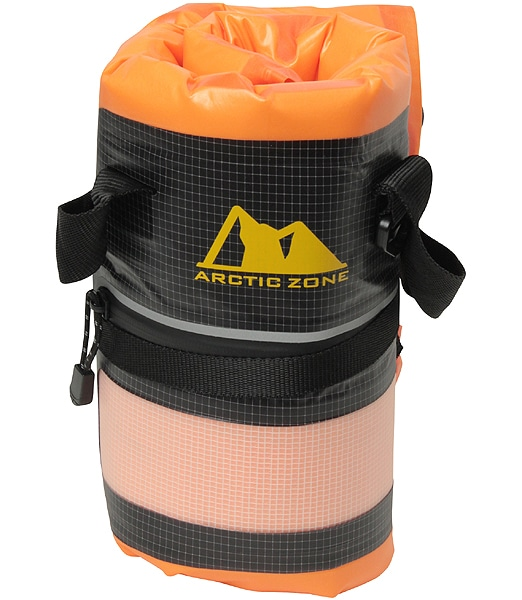ARCTIC ZONE 30 Can Self-Inflating Cooler