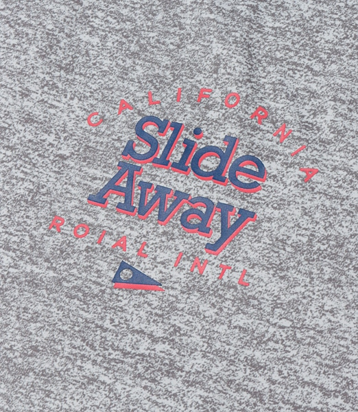 ROIAL Slide Away L/S Surf Tee【OSHMAN'S別注】2019SS