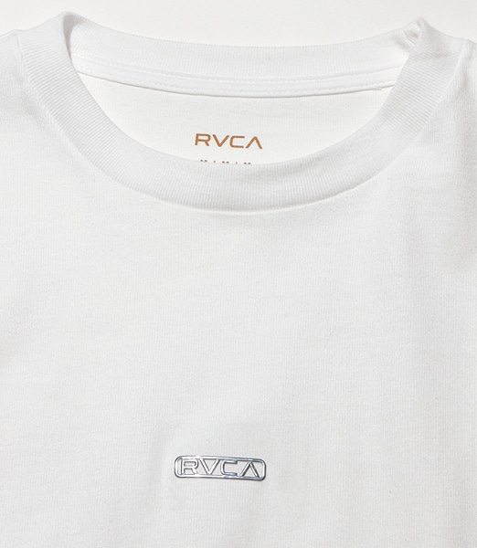 RVCA In bloom S/S tee 2020SS
