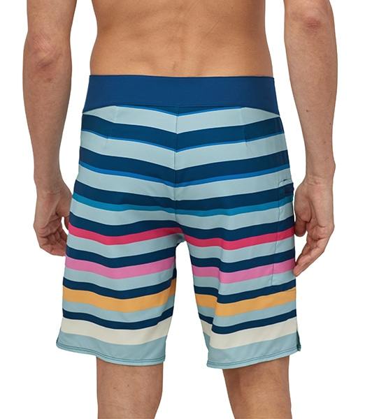 "PATAGONIA Stretch Planing Boardshorts-19"" 2020SS"