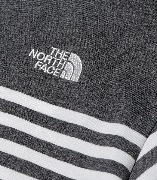 THE NORTH FACE Panel Border S/S 2020SS