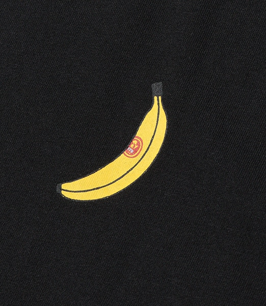 CHUMS Banana T-Shirt 2020SS