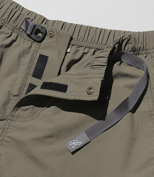 GRAMICCI Packable Shell Short 【OSHMAN'S別注】