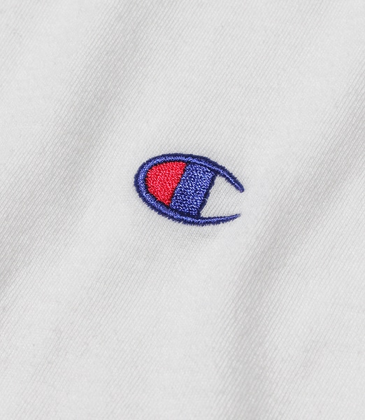 CHAMPION Lagran Long Sleeve Tee