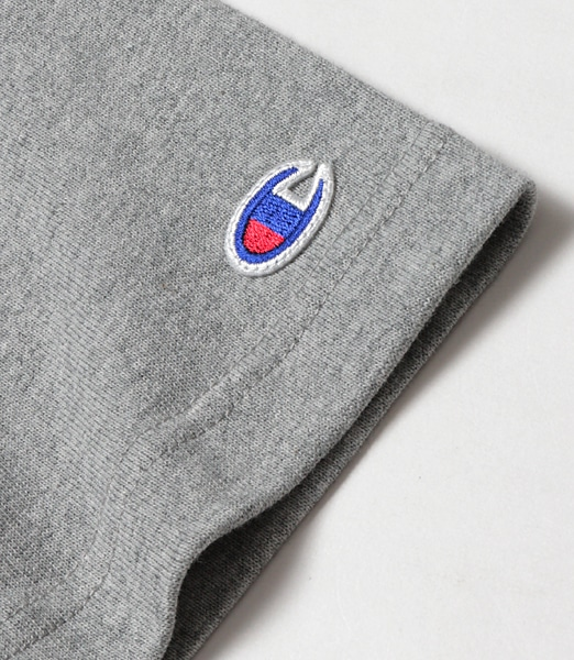 CHAMPION Reverse Weave Tee 2019SS
