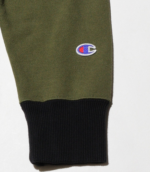 CHAMPION Crew Neck Sweat Shirt 2020FW 【OSHMAN'S別注】