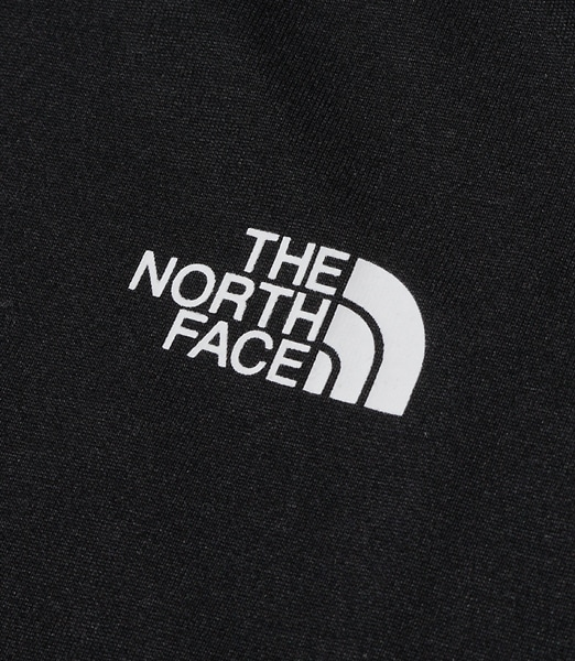 THE NORTH FACE S/S Square Camoflage Tee