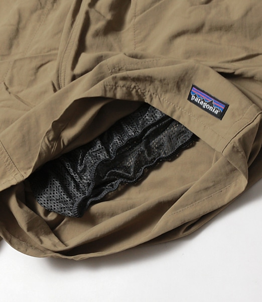 PATAGONIA Baggies Long 7inch