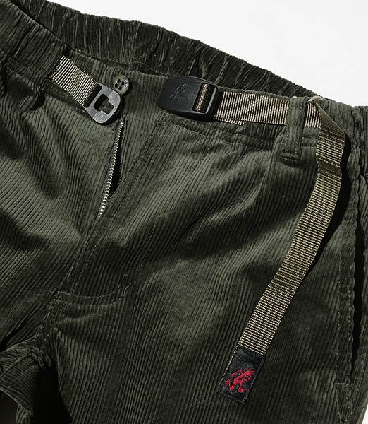 GRAMICCI Corduroy W'S Tapered Pants