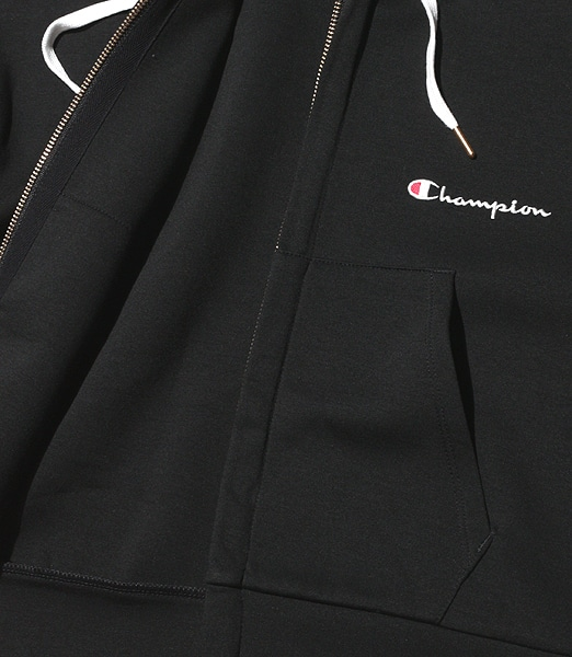CHAMPION Wrap Air Zip Hooded Jacket 2020SS