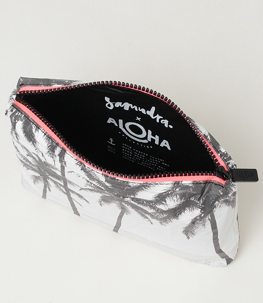 ALOHA COLLECTION Samudra Pouch S 2020SS