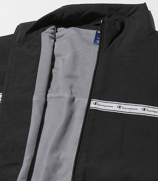 CHAMPION Womens Zip Jacket