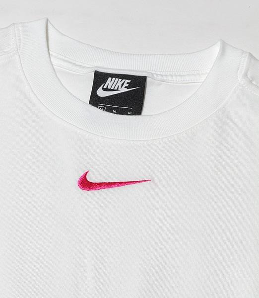 NIKE Sports Wear Icon Crush SS Top 2021SP