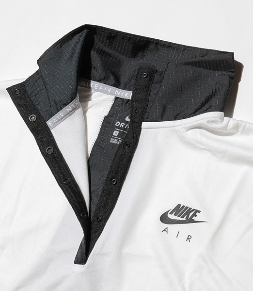 NIKE Mid Layer Air Top 2019HO