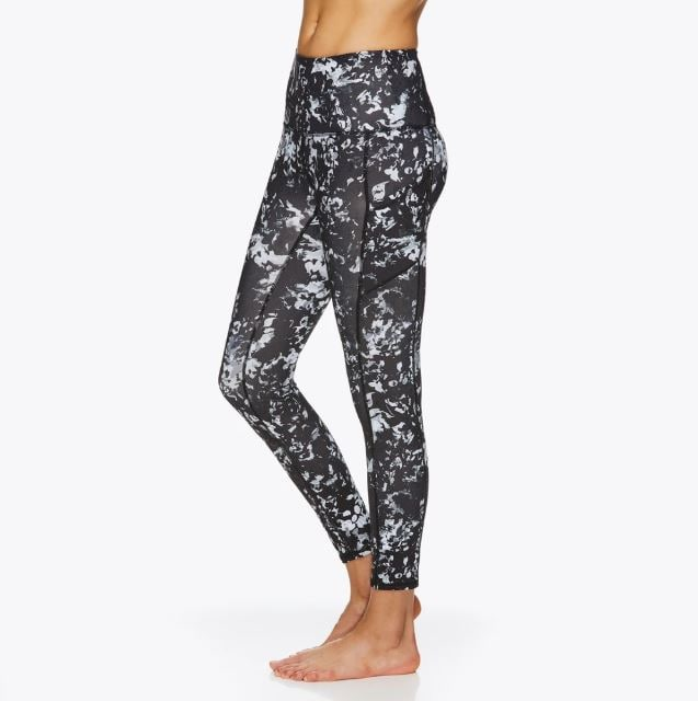 GAIAM OM Hi Rise Mercer Pocket Legging 2020SS