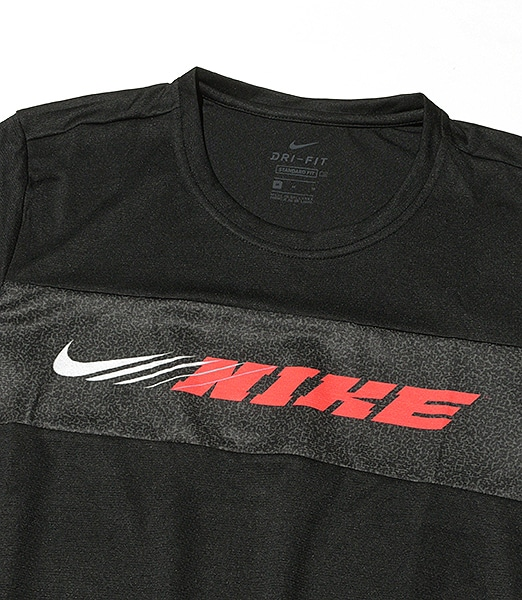 NIKE DRI-FIT Super Set SC ENE SS Top 2021SP