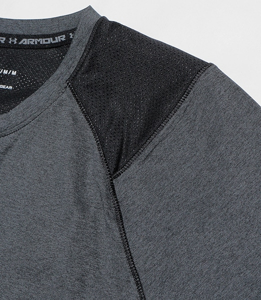 UNDER ARMOUR MK1 S/S 2020SS