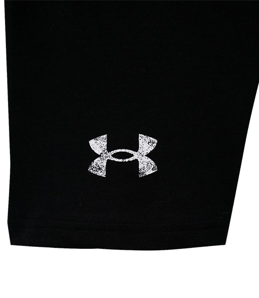 UNDER ARMOUR Project Rock Brahma Bull Short Sleeve