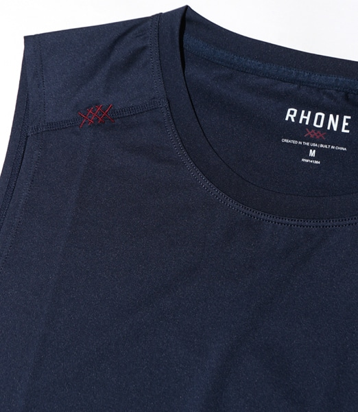 RHONE Fuse Tech Sleeveless 2019SS