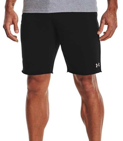 UNDER ARMOUR Project Rock Terry Shorts