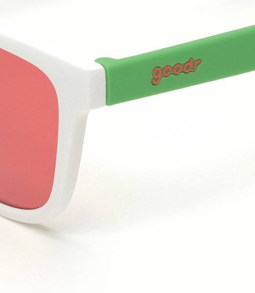 GOODR The OGS (Running Sunglasses)【Non-Reflection Perfection】