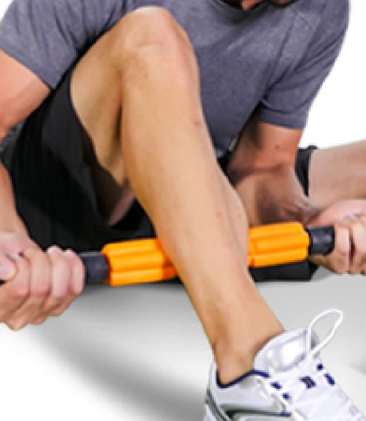 TRIGGERPOINT The Grid STK Hand-Held Foam Roller