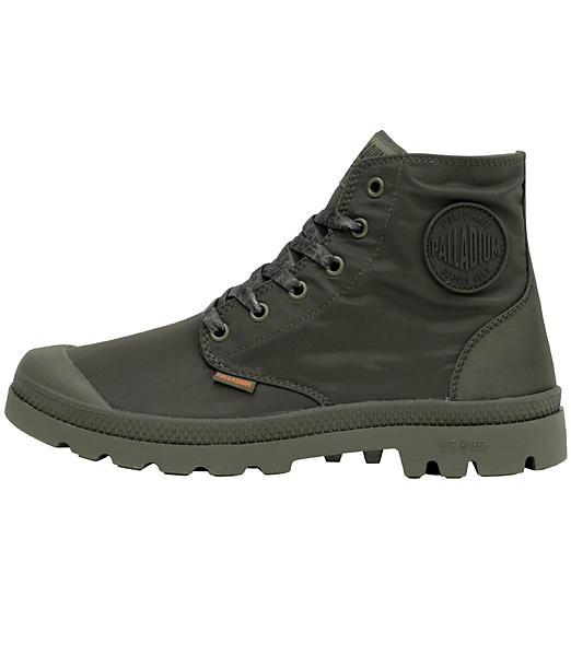 PALLADIUM PAMPA PUDDLE LITE WP+ 2019SS