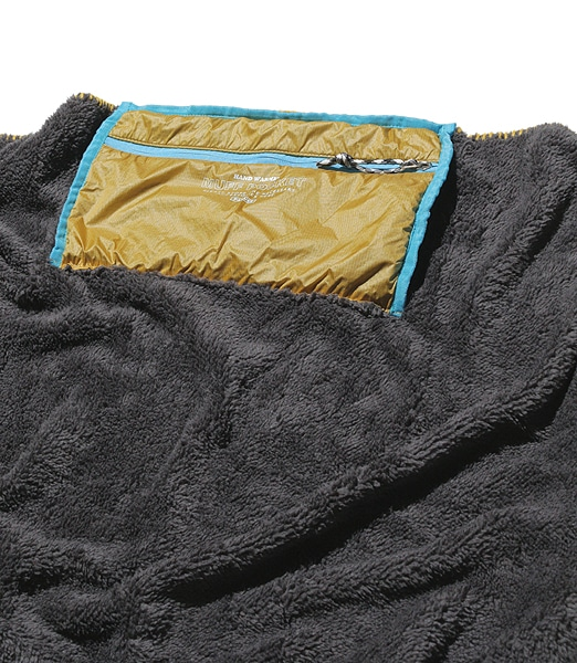 PAQUET Carring Boa 2way Blanket