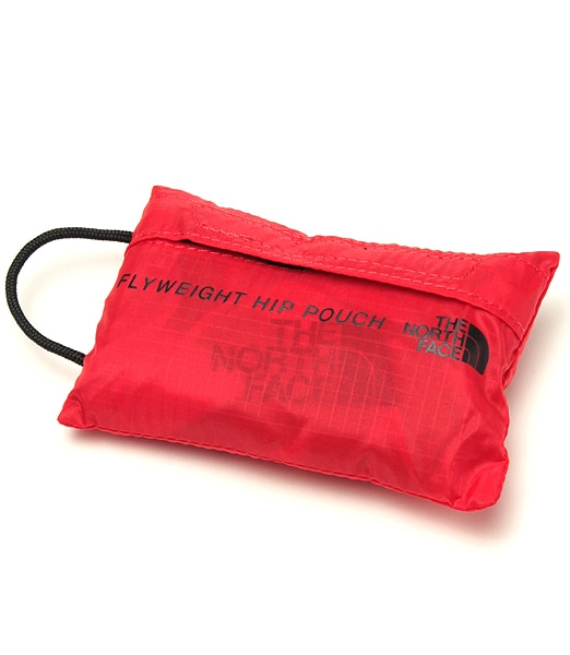 THE NORTH FACE Flyweight Hip Pouch NM81953