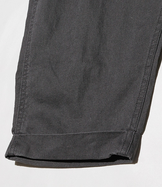 GRAMICCI Linen Cotton Resort Pants 2020SS