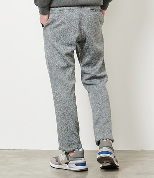 GRAMICCI Bonding Knit Fleece Nn-Pants Just Cut