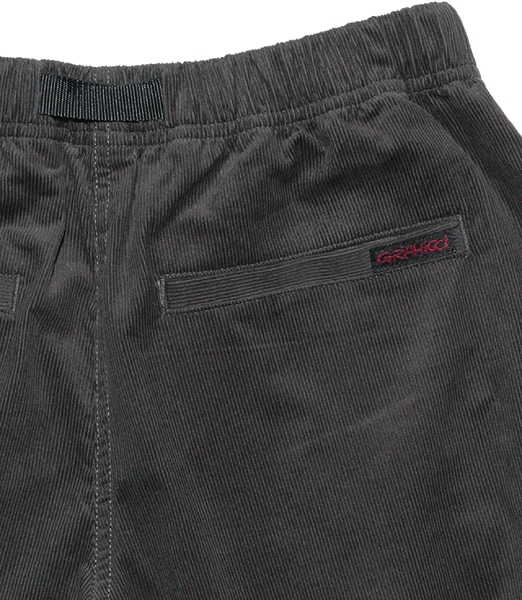 GRAMICCI Summer Corduroy ST-Shorts 20SS