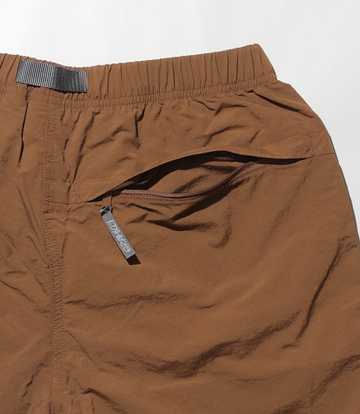 GRAMICCI Packable Shell Short 【OSHMAN'S別注】 2020SS