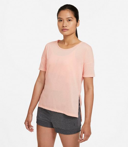 NIKE Dry Layer SS Top 2021SP