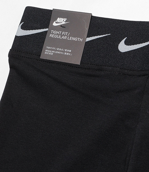 NIKE Club HW Swoosh Leggings 2020SU